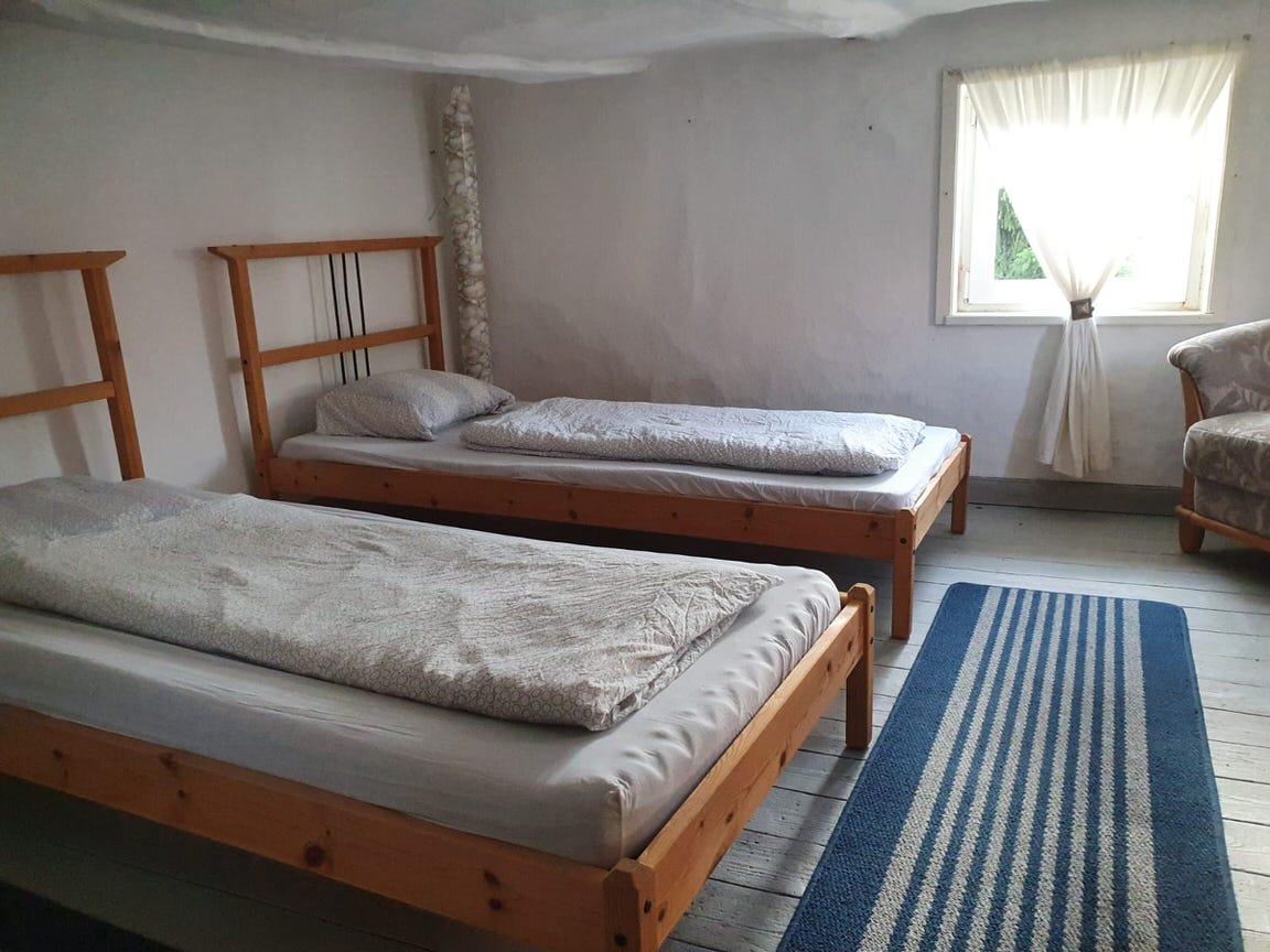 Monteurzimmer in Willingshausen bei Frankfurt am Main