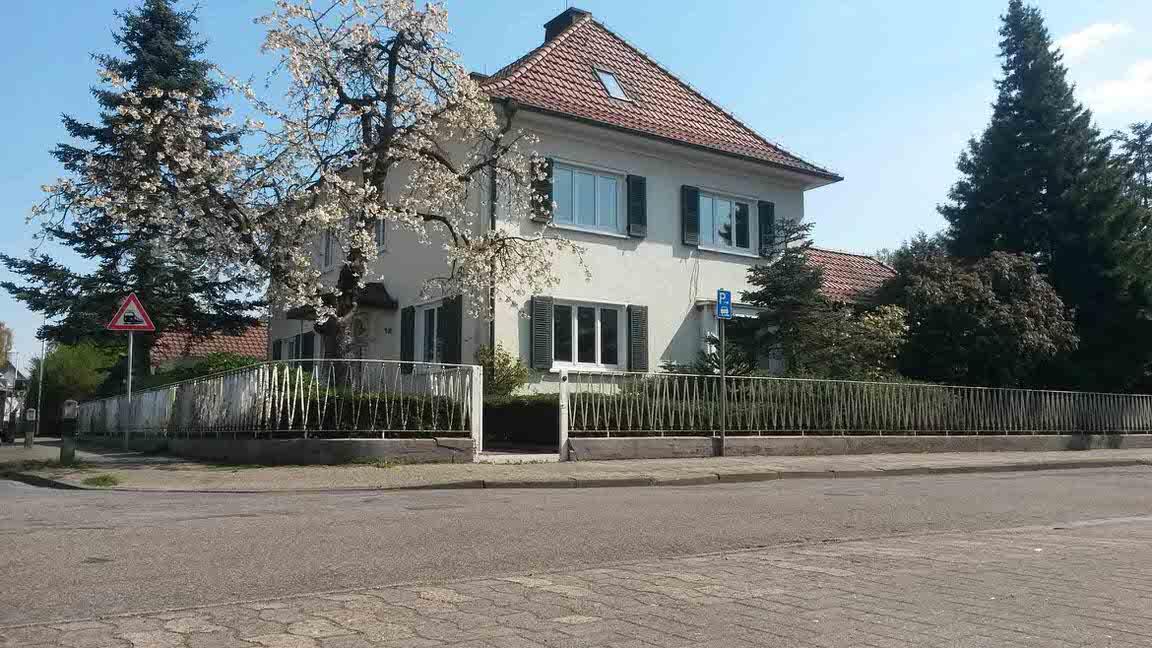 Delmenhorst:  Villa Delmenhorst