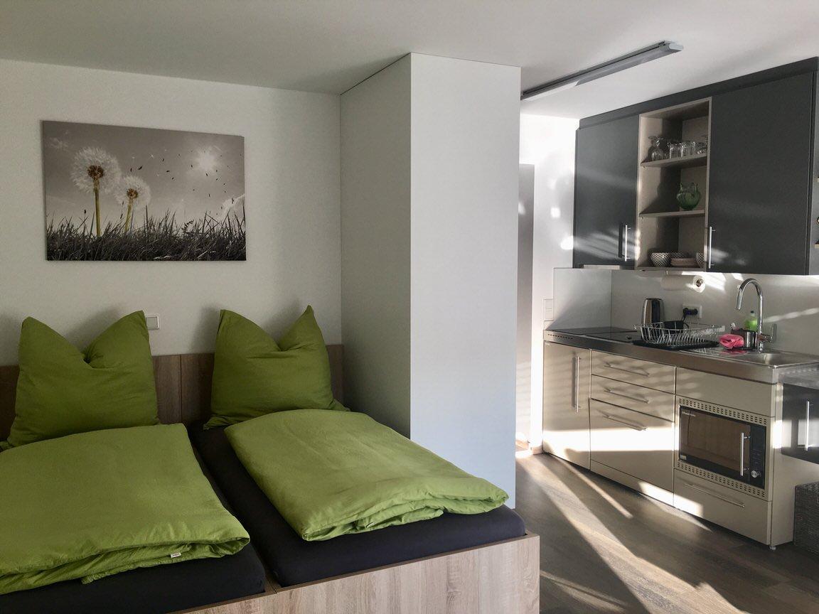 Apartments-Reischl in Bergkirchen