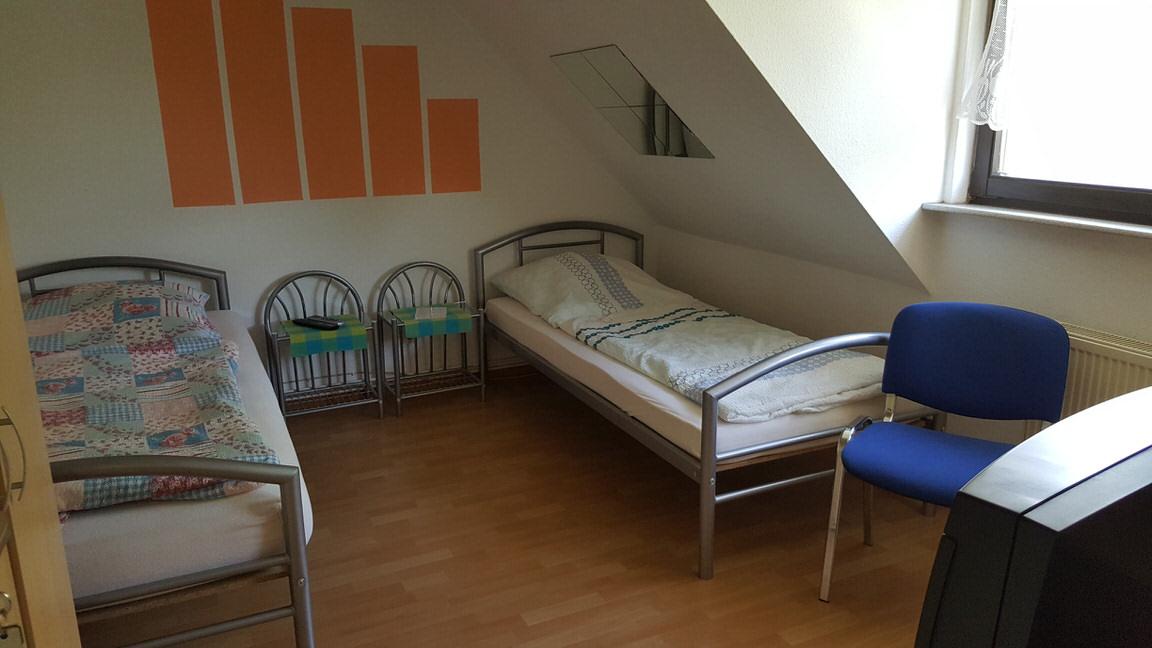 Gästehaus Vienenburg /Monteurzimmer, Pension in Goslar bei Liebenburg