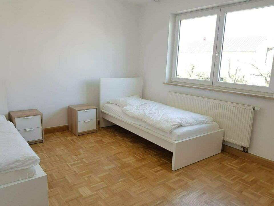 Schlafplatz BREHM - Monteurzimmer Mühldorf am Inn, Pension in Mühldorf am Inn bei Schwindegg