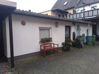 Gästehaus Wallstraße, Pension in Nauen bei Sommerfeld