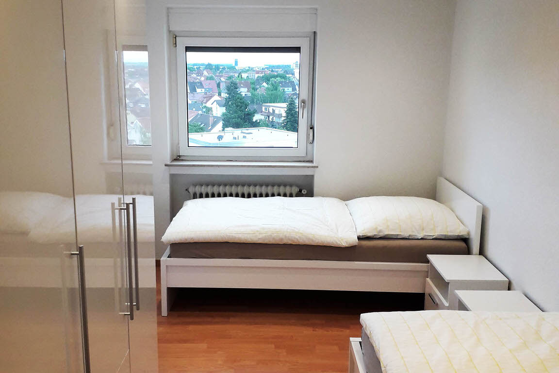 Homerent - Ferienwohnung Heidelberg, Pension in Heidelberg
