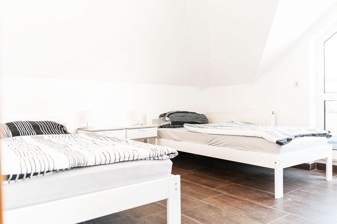 Monteurzimmer in Bad Friedrichshall bei Heilbronn