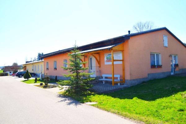 Gästehaus Lerchenbergblick, Pension in Rabenau
