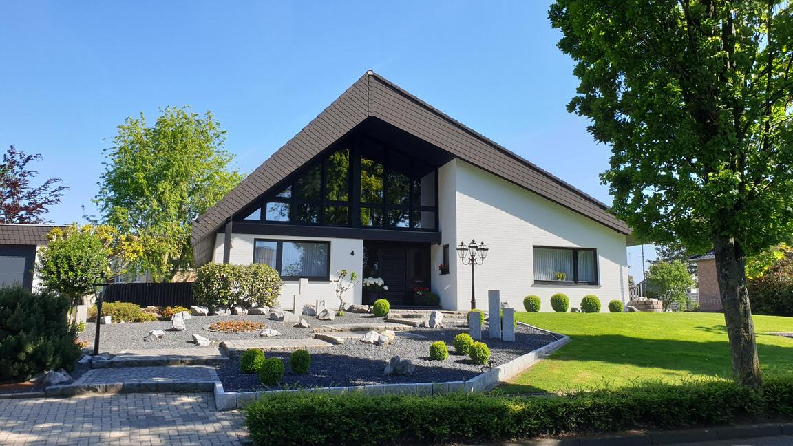 Ferienwohnung Am Burgturm, Pension in Gangelt bei Geilenkirchen