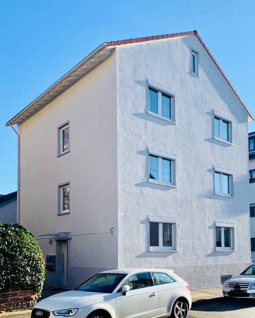 Lumen Boardinghouse, Pension in Kornwestheim