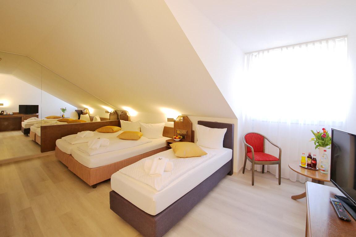 Apart-Hotel / Wohnimmobilie Kick, Ferienwohnung in Leimen bei Hockenheim