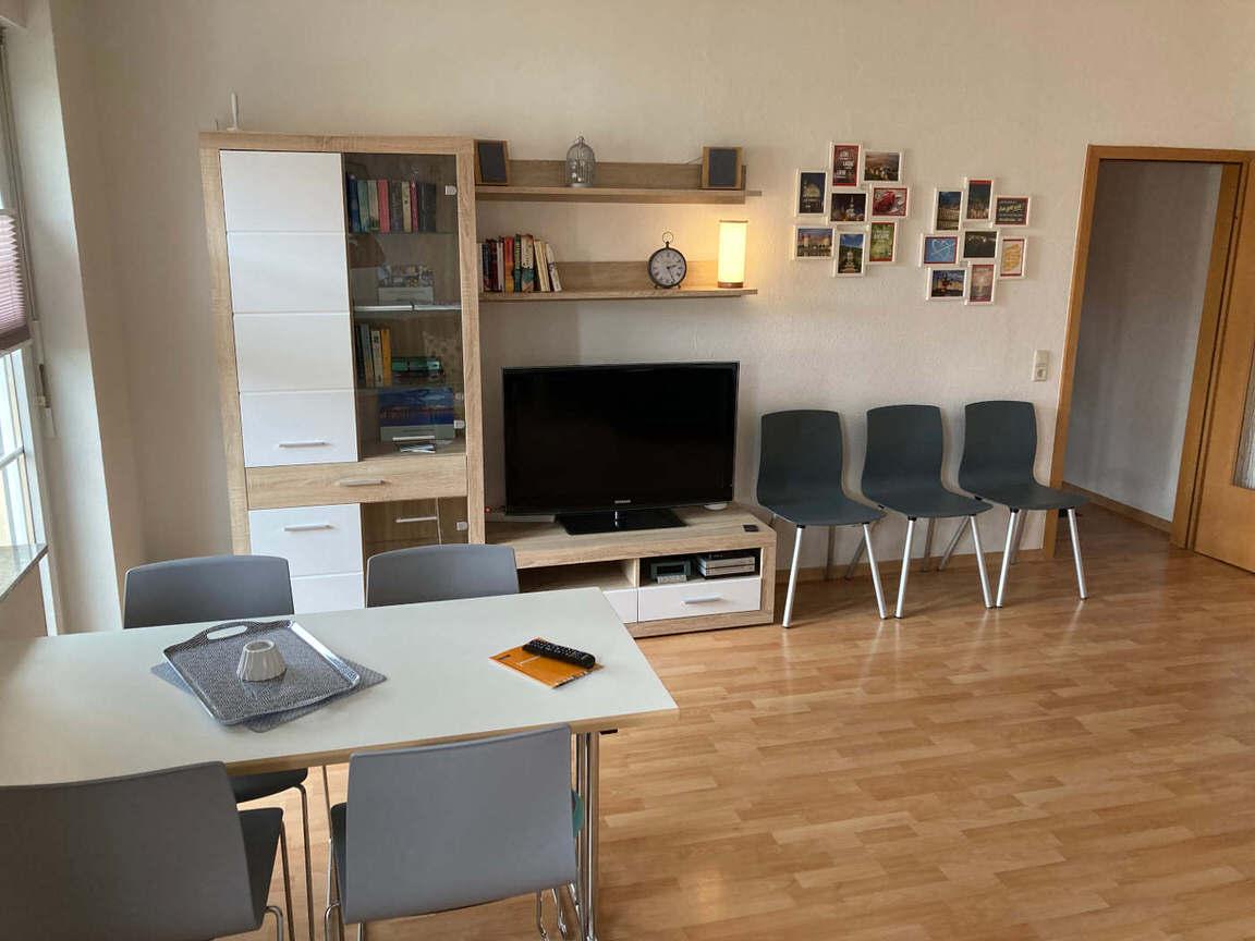Ferienwohnung Tapetenwechsel, Pension in Dresden bei Radeburg