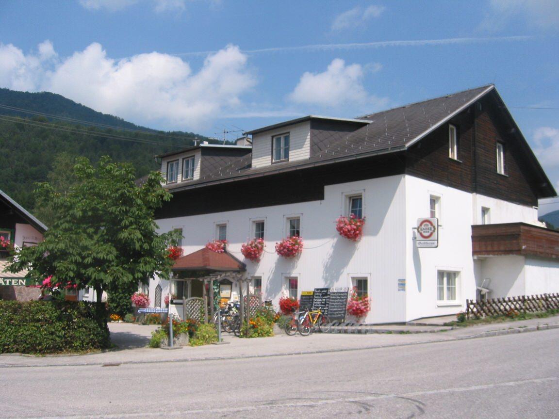 Gästehaus Dürnberger, Pension in Molln bei Kirchdorf an der Krems