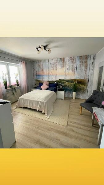 Monteurzimmer in Heßheim bei Mannheim