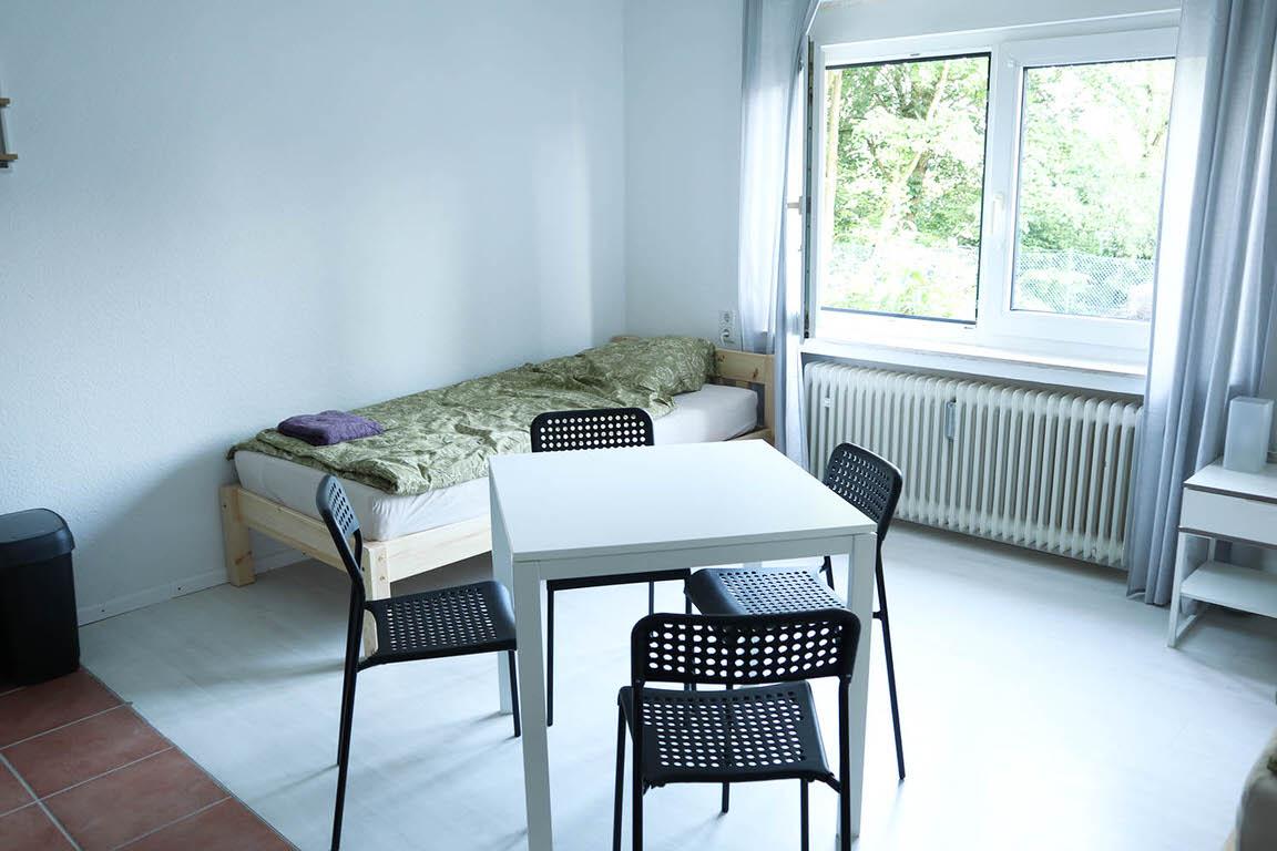 Monteurzimmer in Remscheid bei Wuppertal