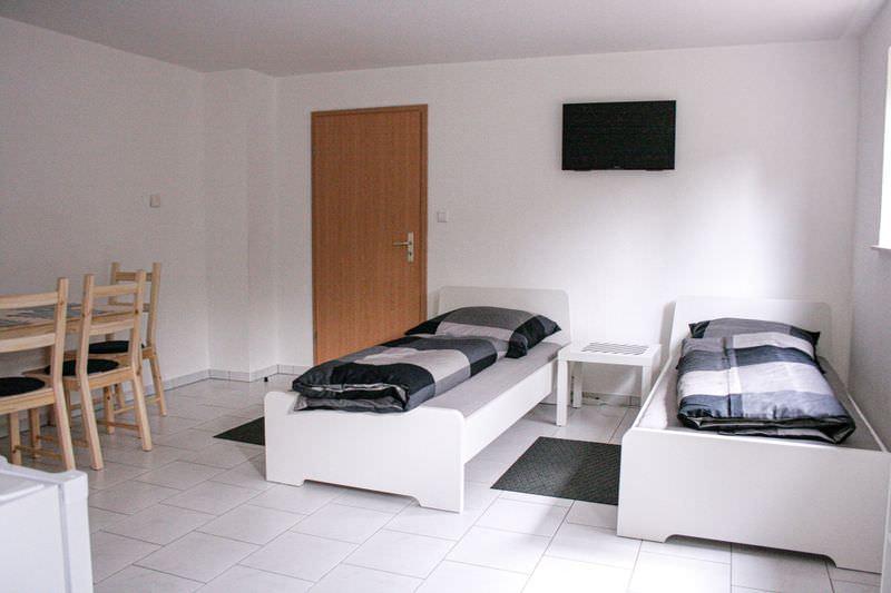 Haus Christine, Monteurzimmer in Bietigheim bei Karlsruhe