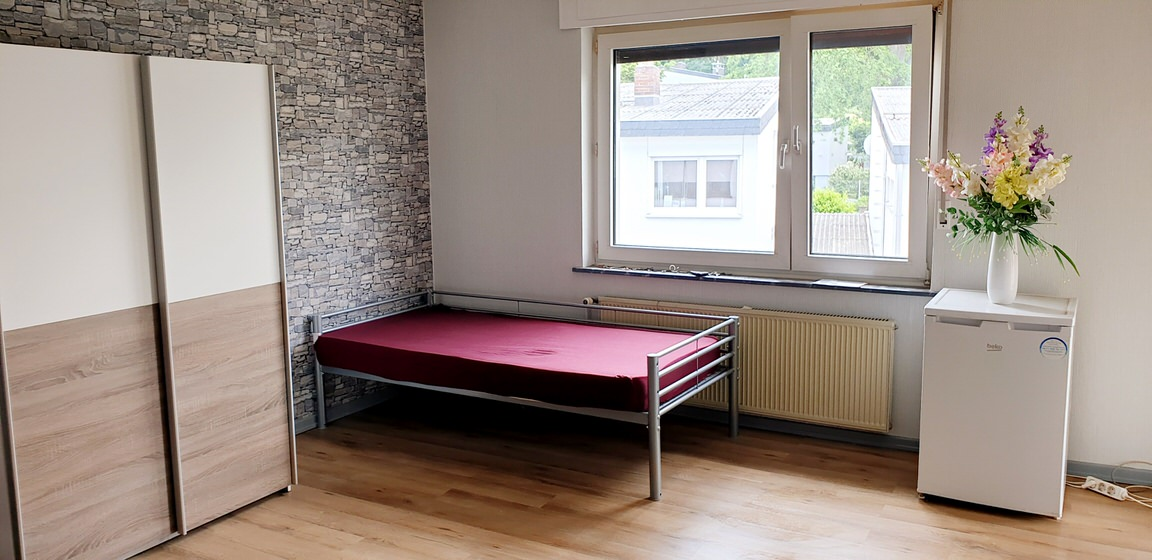 Monteurzimmer in Darmstadt