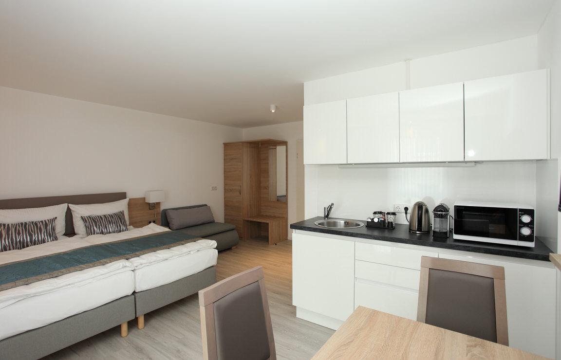 Apartments 73, Pension in Neu Wulmstorf