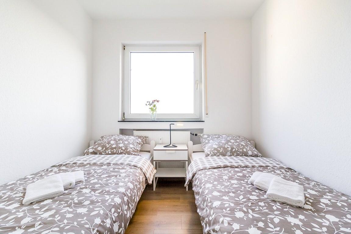 Monteurzimmer in Grünwald bei München