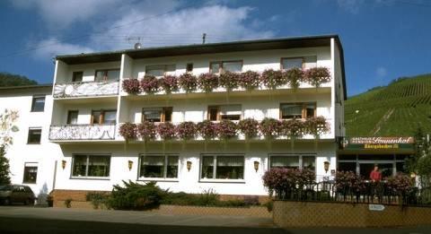 Müden: Hotelpension Sonnenhof