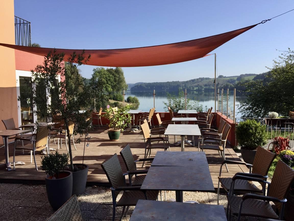 Meinerzhagen: Hotel & Restaurant Fischerheim