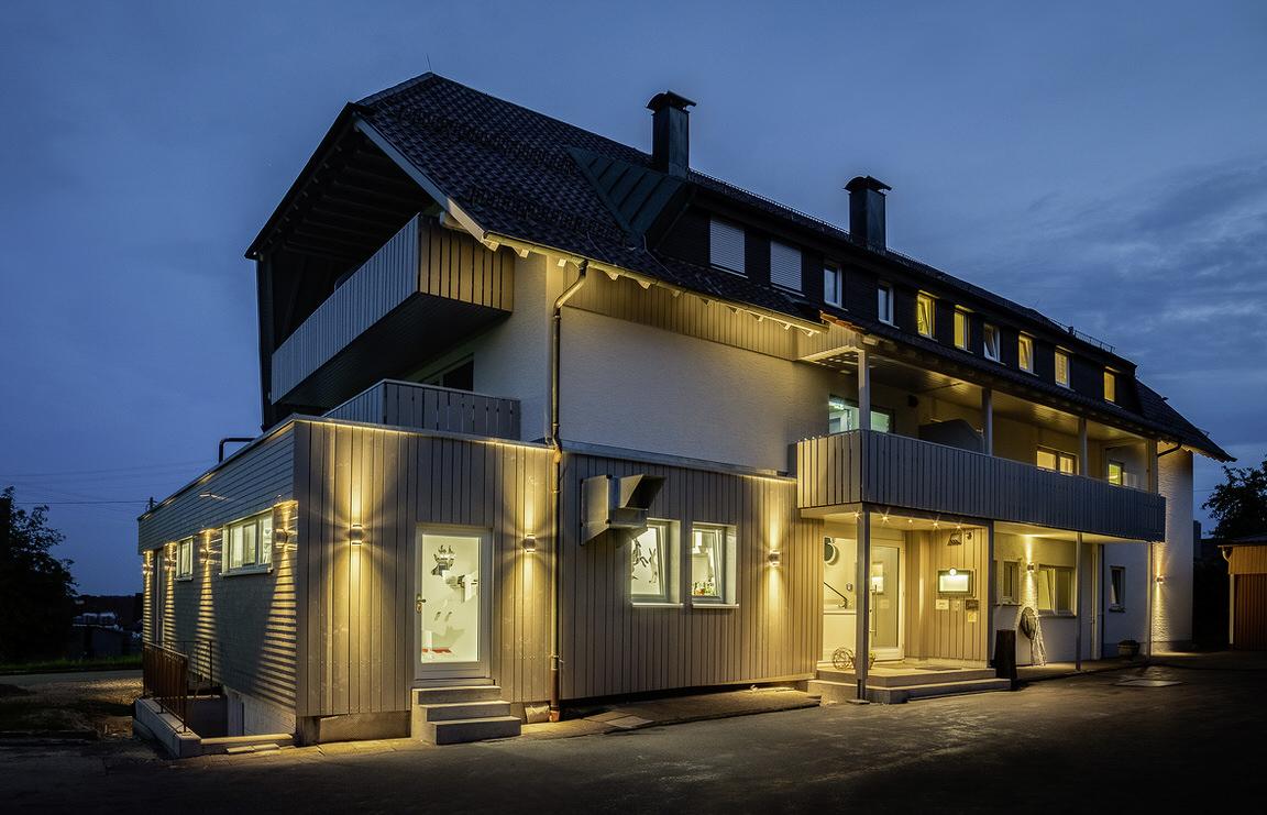 Hotel Restaurant Sonnenhof***Superior, Hotel in Neuweiler-Breitenberg bei Stuttgart