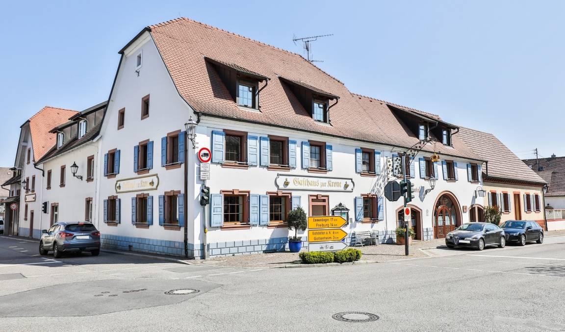 Bötzingen: Hotel-Gasthaus