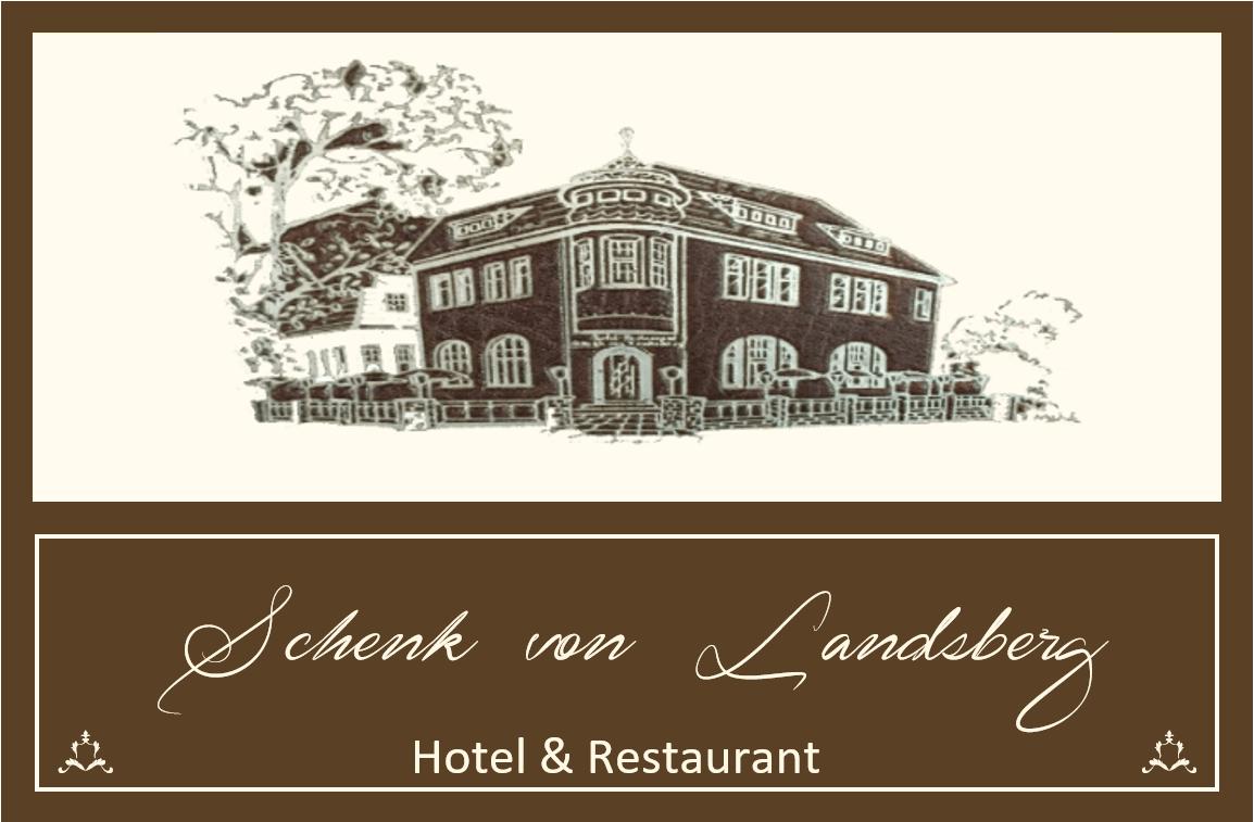 Teupitz: Hotel Restaurant Schenk von Landsberg