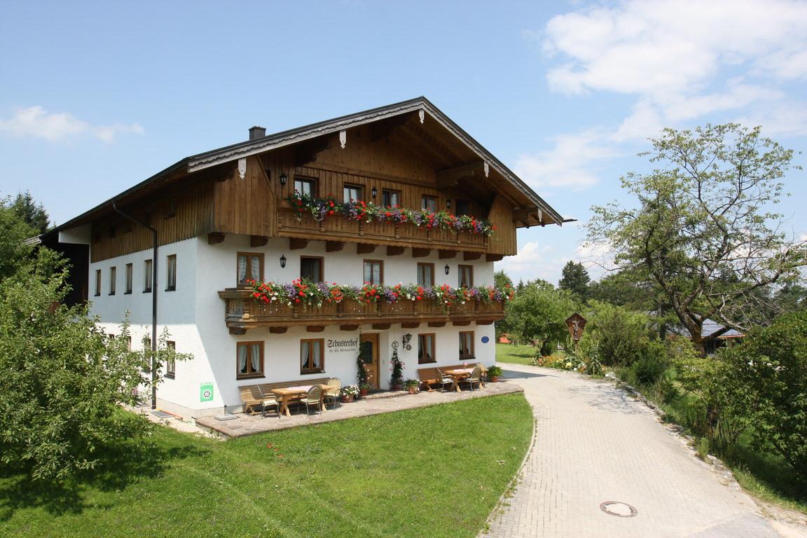 Ferienwohnung Schusterhof, Ferienwohnung in Bernau bei Ebersberg