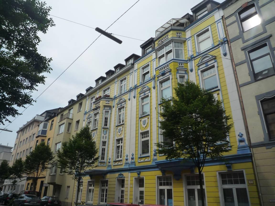 Gästehaus Grupello in 40210 Düsseldorf